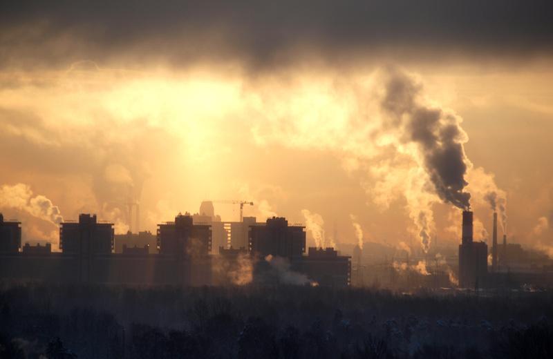 La pollution tue 3,2 millions de personnes par an