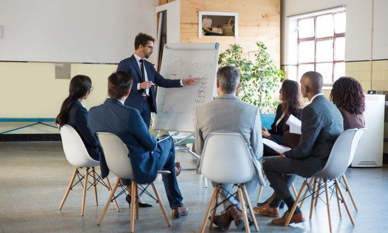 L'importance de se former à manager