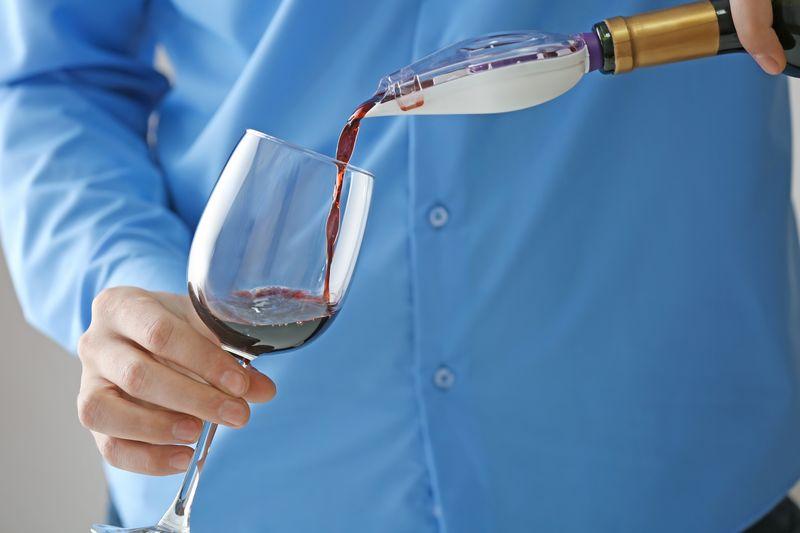 Aerateur de vin